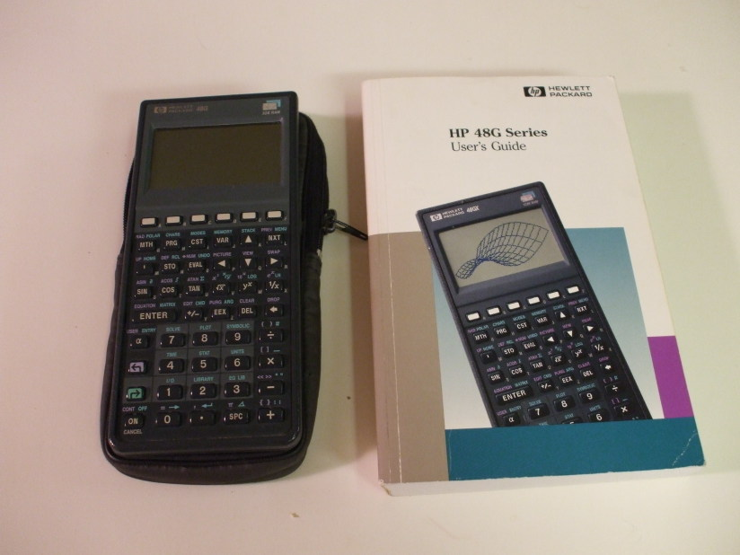a brief introduction to the hp 48g printstar s blog rh jeff rainbow 100 com HP 48G Calculator Manual HP 48GX Reset